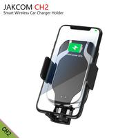 JAKCOM CH2 Smart Wireless Car Charger Holder Hot sale in Stands as plestation 4 playstatation 4 nintend switch console
