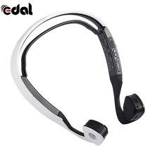 Übung Drahtlose Für Bluetooth 4,0 Knochenleitung Drahtlosen Stereo Headset Sport Kopfhörer Für Lauf