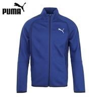 Original New Arrival 2017 PUMA Evostripe Ultimate Jacket Men S Jacket Hooded Sportswear