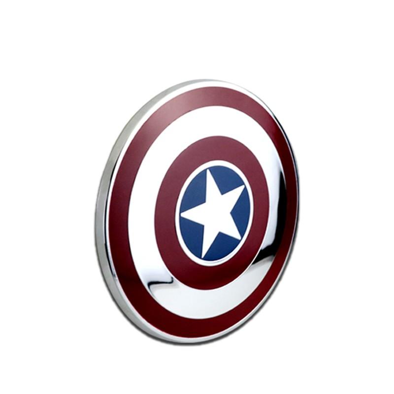 Captain America Shield (1)