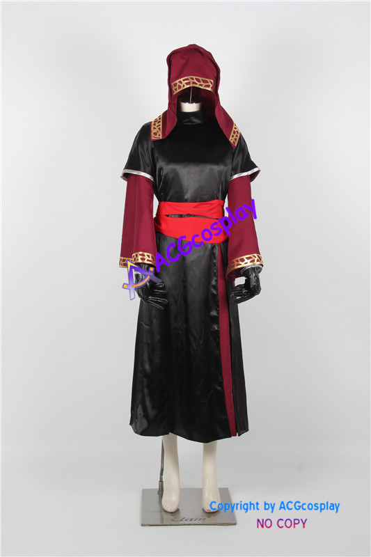 Star Wars Tales Yisas Marr Cosplay Costume ACGcosplay custome made real shot