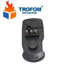 Air Flow Meter Potentiometer Sensor Voor Mercedes Benz Lancia Thema Puch F026T03021 3437224015 3437224035 3437010039 A0000740236