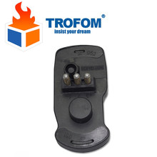 Sensor do potenciômetro do medidor de fluxo do ar para mercedes-benz lancia thema puch f026t03021 3437224015 3437224035 3437010039 a0000740236