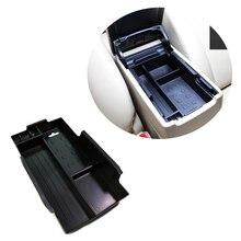 JEAZEA Автомобильный Центр подлокотник коробка для хранения держатель для перчаточного ящика лоток коробка для хранения Органайзер для Toyota Camry XV50 2012 2013 2014 2015