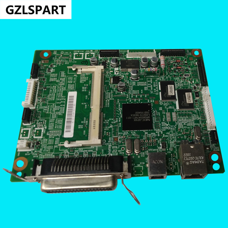 FORMATTER PCA ASSY Formatter Board logic Main Board MainBoard for For Brother HL-5350DN 5350 HL 5350DN