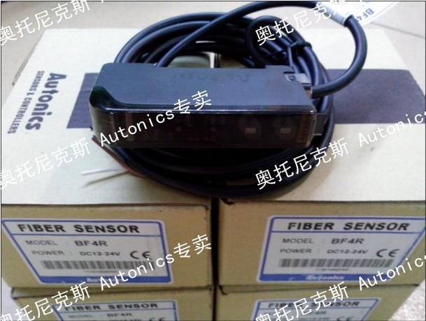 . South Korea Autonics Otto Nicks fiber amplifier BF4R original genuine 2pcs fiber amplifier pz2 61