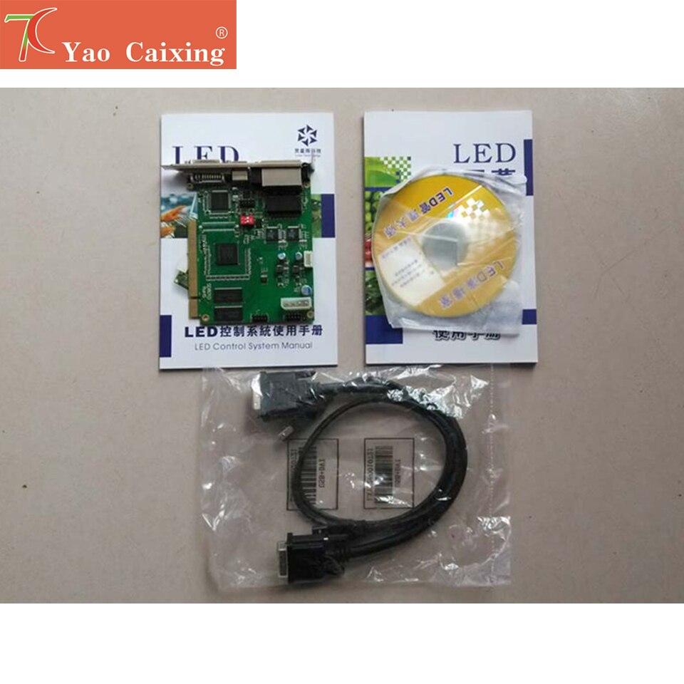 Synchronrous controller LINSN TS802D sending card for P1.2 P2 P2.5 P3 P3.91 P4 P4.81 P5 P6 P8 P10 indoor outdoor rgb led displaySynchronrous controller LINSN TS802D sending card for P1.2 P2 P2.5 P3 P3.91 P4 P4.81 P5 P6 P8 P10 indoor outdoor rgb led display
