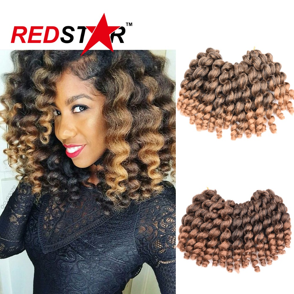 New arrival crochet braids synthetic hair extension