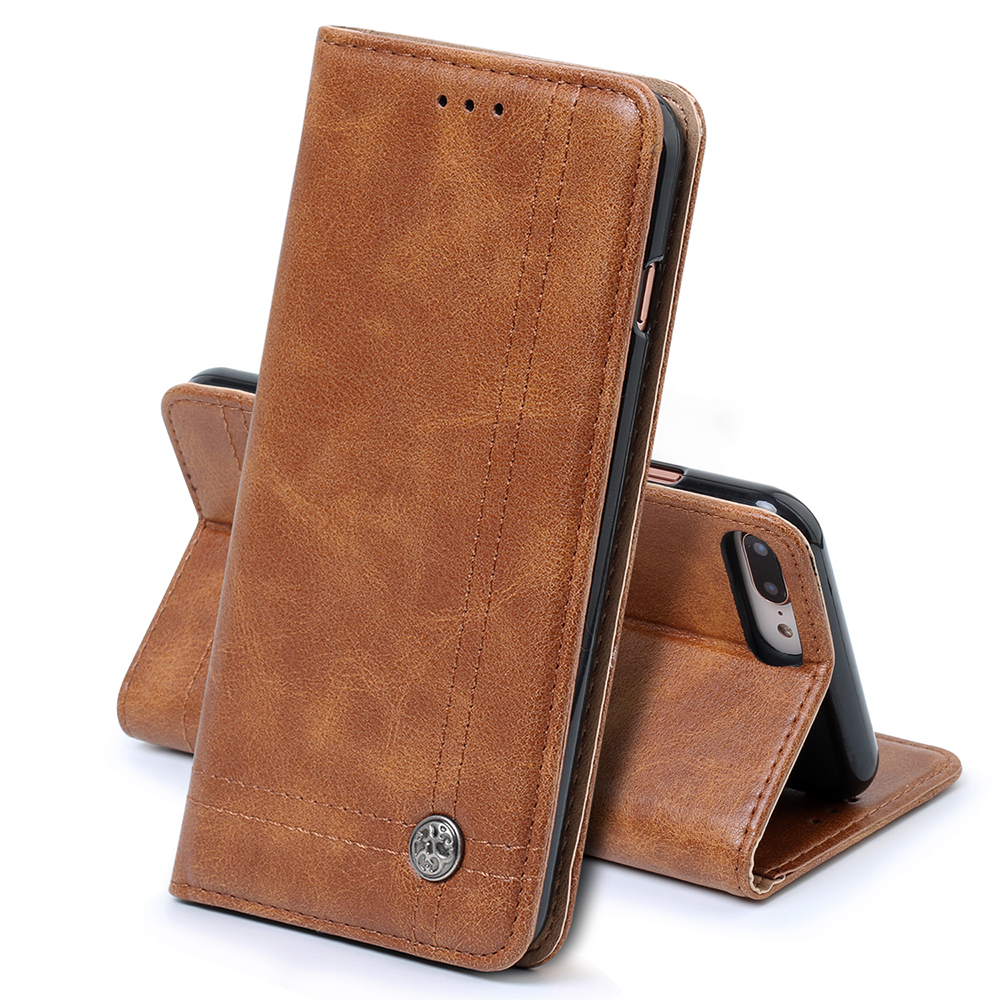 For Google Pixel XL Case Premium Soft Pu Leather Stand Wallet Flip Cover For Google Pixel XL 5.5'' Protective Phone Case