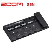 Zoom G5N Electric Guitar Multi Effector Processeur Stomp Pedale