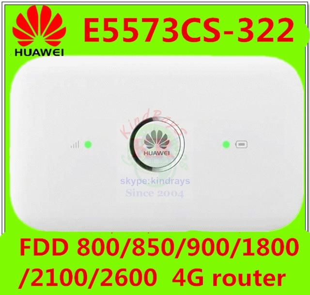 unlocked Huawei e5573s-322 e5573 4g wifi router Band 1/3/5/7/8/20 4g wi-fi pocket 3g 4g mobile pk e5377 e5573s-320 e589 e5372 unlocked huawei b683 3g wifi router gateway 4 ports 4g support similar to b593
