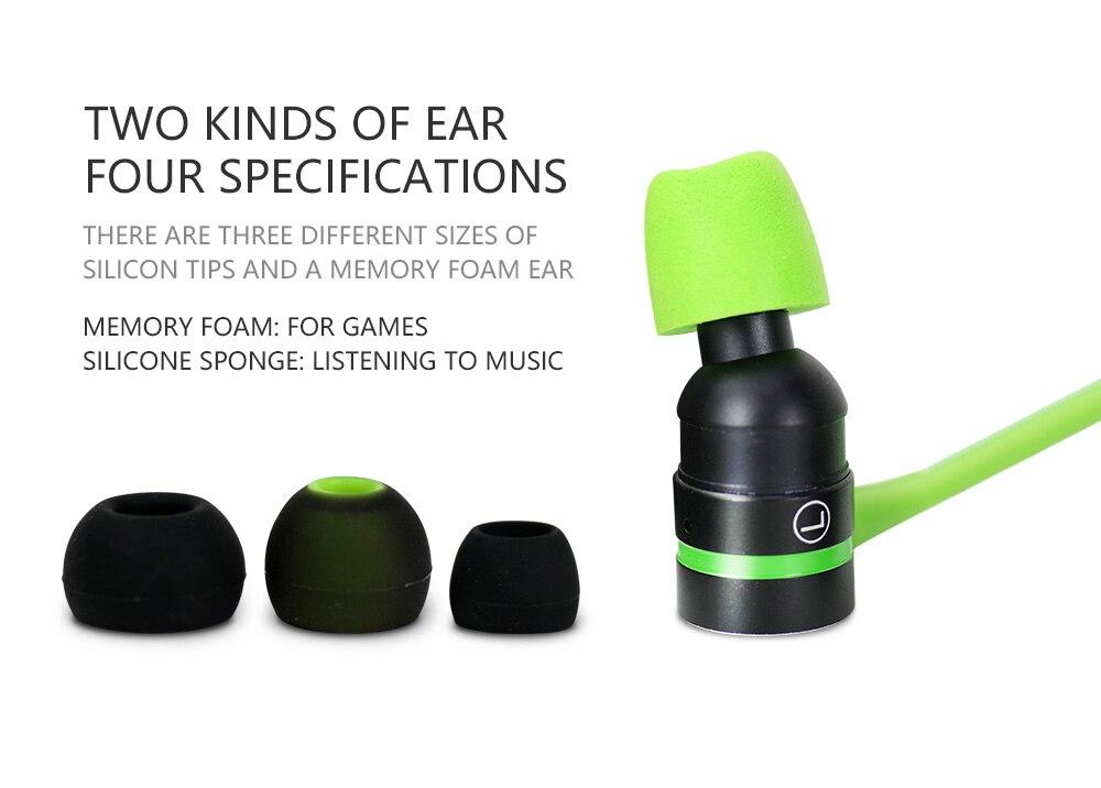 PLEXTONE G20 In-ear Earphone PLEXTONE G20 In-ear Earphone HTB1ohPBbo1HTKJjSZFmq6xeYFXad