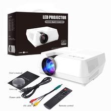 Portable Handheld Bluetooth Android HD Projector