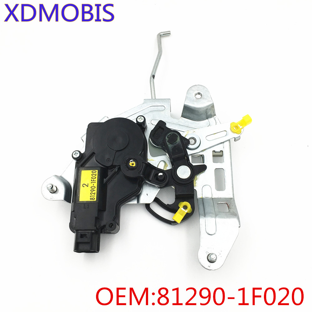 Tailgate rocker arm assembly Tailgate rocker arm assembly for Kia Sportage 2006 2010 812901F020 957501F020