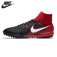 Original New Arrival 2017 NIKE MAGISTAX ONDA II DF TF Men S Football Shoes Sneakers