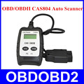OBD2 Code Reader CAS804 Diagnosis Adapter CAN-BUS For Multi-Brand Cars Auto Scanner Diagnostic Tool Free Shipping