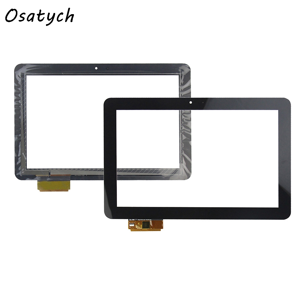 New 10 1 Inch ACE GG10 1A 382 FPC Touch Screen Digitizer With Rounded Corner