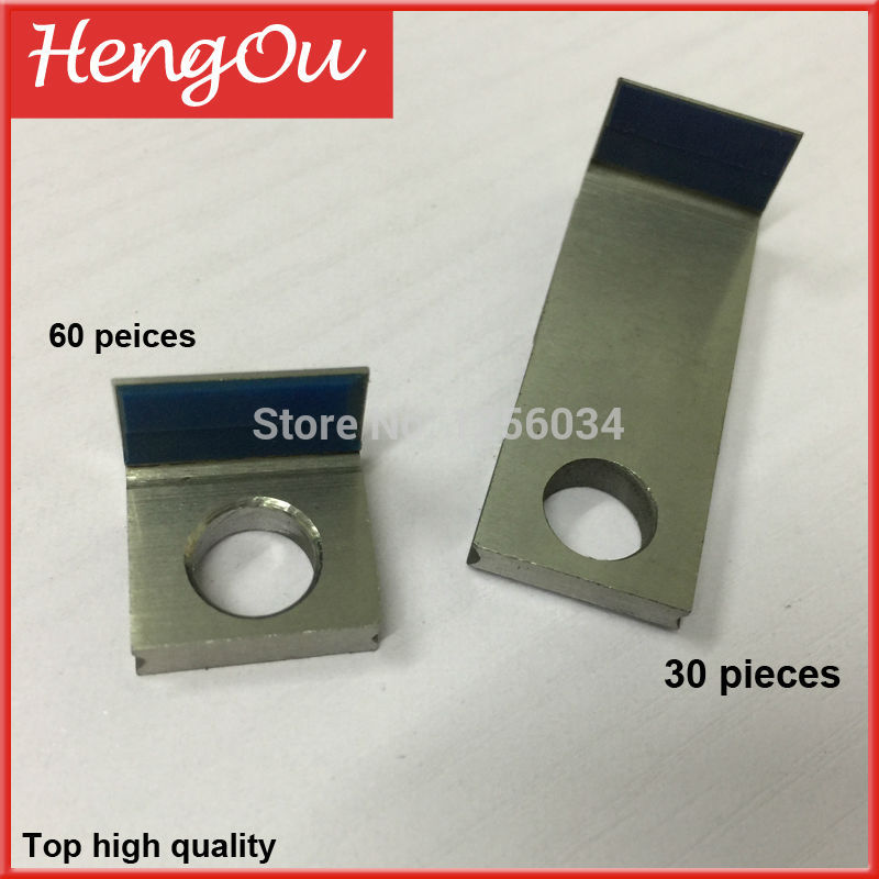 printing parts for heidelberg SM52, 60 peices M4.011.727, and 30 pieces M2.581.727 20 pieces free shipping heidelberg printing machine spare parts feeder wheel size 60 8mm