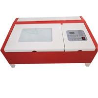 3020 k40 mini máquina de corte a laser   3020 40 w máquina de selo do laser