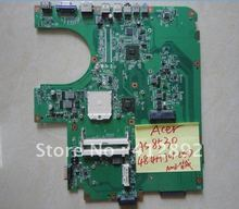 original 8530 8530G motherboard 48.4AJ01.0SD 08208-SD integrated 100% work promise quality fast ship