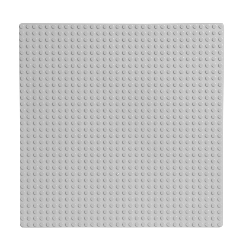 Classic-Base-Plates-Plastic-Bricks-Baseplates-Compatible-LegoINGlys-Major-Brands-Building-Blocks-Construction-Toys-3232-Dots-4