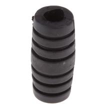 цена на 35mm Rubber Gear Shift Shifter Change Lever Pedal For Honda MC22 CBR400 NC23 VFR400 NC30 NC35 NSR250 P3 CA250