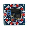 Sorte Rotary Suíte Kits DIY Produção de Peças E Componentes eletrônicos Novo