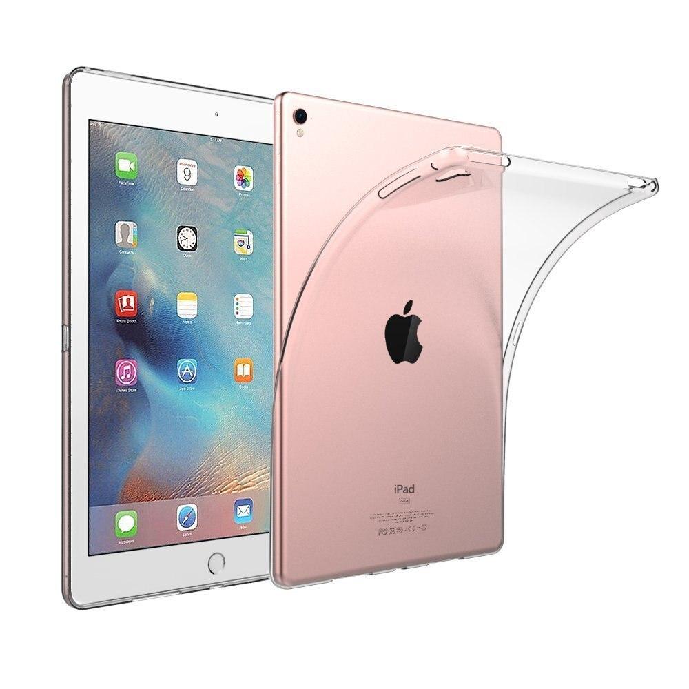Ултра тънък мек ТПУ калъф за iPad Pro 12.9 - Аксесоари за таблети - Снимка 2