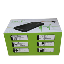 Micro Chip GSM/GPRS/GPS Quad Band mini hidden automobile Monitoring System Locator Gps Tracker SOS Lower off  Petrol by app Free Sevice