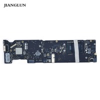 JIANGLUN для Apple Air 13 A1466 2015 Logic материнская плата 820 00165 02 i5 1,6 ГГц ЦП 8G RAM версия