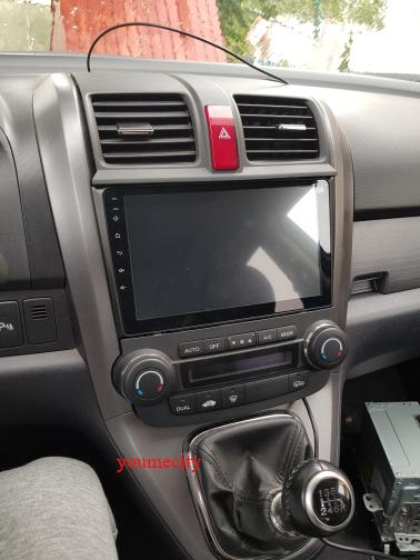GPS アンドロイド dvd 容量性スクリーン 73
