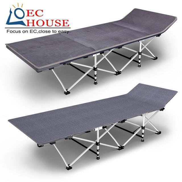 Kellogg Di dobrar único simples sofá do escritório cochilo à tarde acampamento ao ar livre cama de enfermagem FRETE GRÁTIS