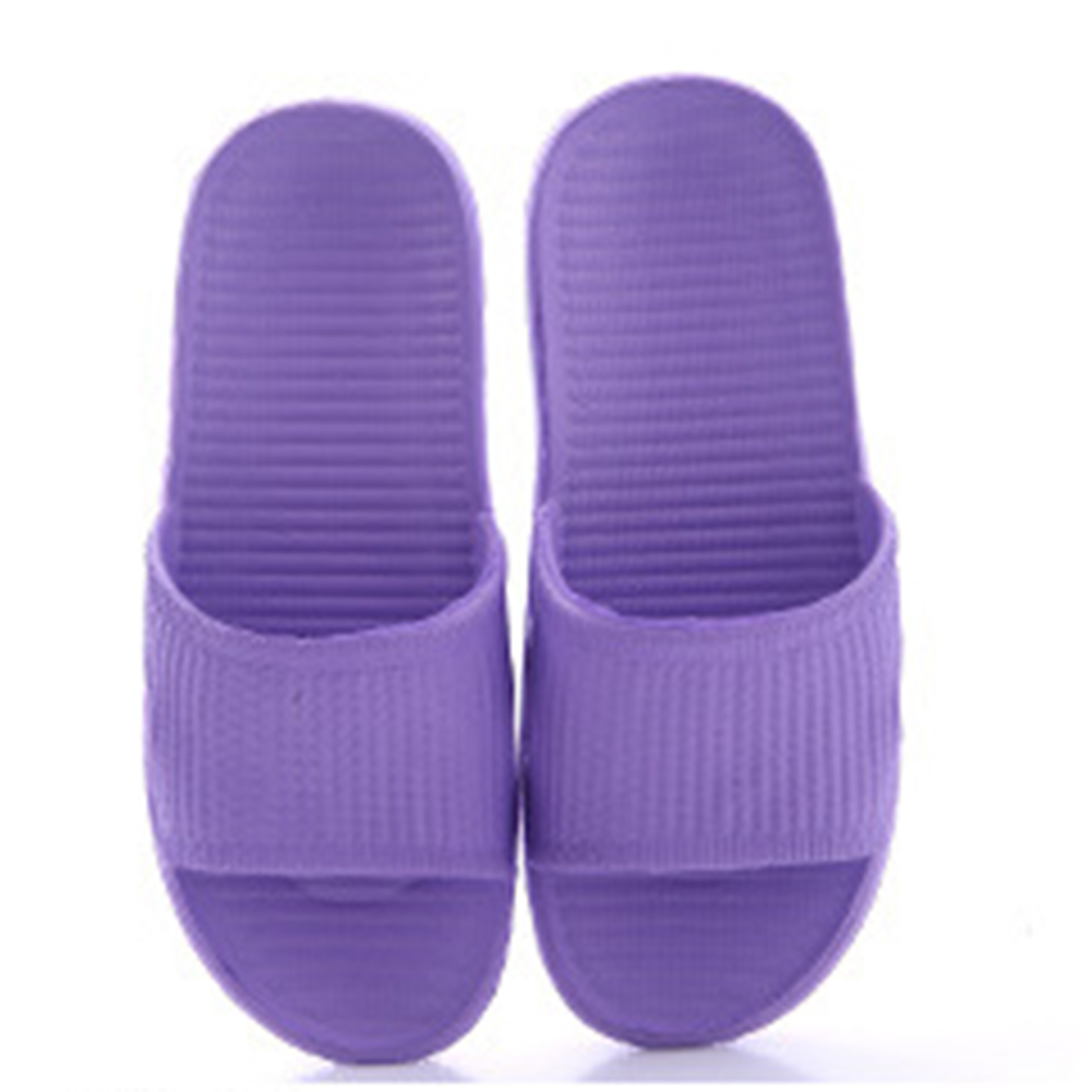 2018 New Women Summer Flip Flops Shoes Sandals Slipper Indoor & Outdoor Beach Shoes Home shower slippers цена
