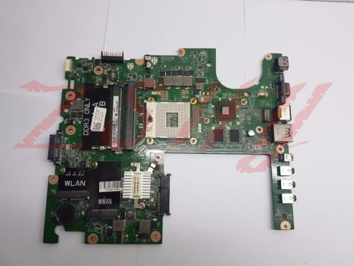 for DELL studio 1558 laptop motherboard ATI HD 5470 HM55 04DKNR DAFM9CMB8C0 DDR3 Free Shipping 100% test ok
