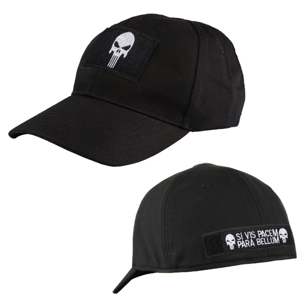 The Military Patch is 100% embroidered with hook  loop backing. The size is  Perfect for hats 163ac82a680