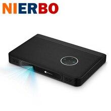 4K LED Projector Video Windows 10 2G 32G Portable Mini Projektors Full HD 1080P HDMI Beamer Home Cinema Business Office School