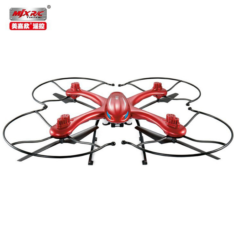 Cheap Sale MJX X102H RC Drone Quadcopter Profession C4018 C4015 WIFI FPV HD Camera Remote Control Helicopter One Key Return радиоуправляемый инверторный квадрокоптер mjx x904 rtf 2 4g x904 mjx