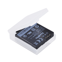 1pc 3 85v 1400mAH Xiaomi YI 4K Batteries AZ16 1 AZ16 Replacement Li Ion Battery For