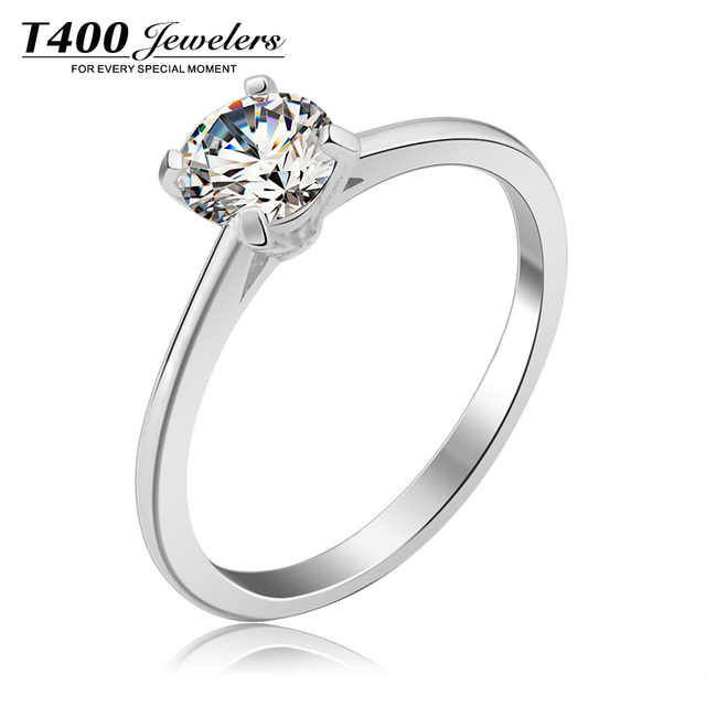 Aliexpress.com : Buy Wedding Rings!T400#4208 Made With