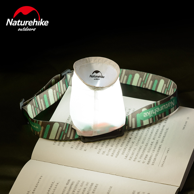 Naturehike outdoor simple folding lampshade camping portable lamp naturehike outdoor simple folding lampshade camping portable lamp chimney white lightweight lamp shade small and large mozeypictures Image collections