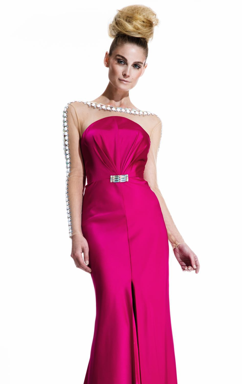 Contemporáneo Vestidos De Fiesta Tiffany Uk Composición - Ideas de ...