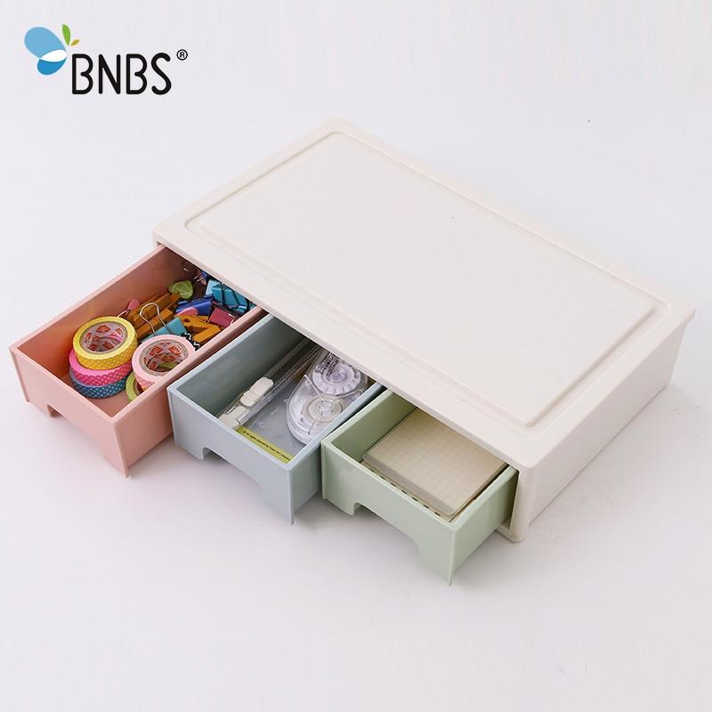 Mini Makeup Organizer Small Drawer Combinable Storage Box Desktop Sundries Case Small Objects Cosmetic Jewelry Box 1/2/3 Lattice makeup organizer box