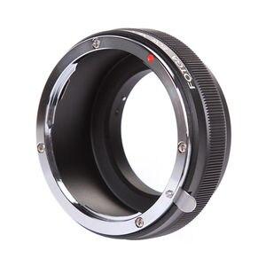 Image 3 - FOTGA מתאם טבעת טבעות מצלמה עבור Canon EOS EF עדשה לסוני E הר NEX 3 NEX 7 6 5N A7R השני III A6300 A6500
