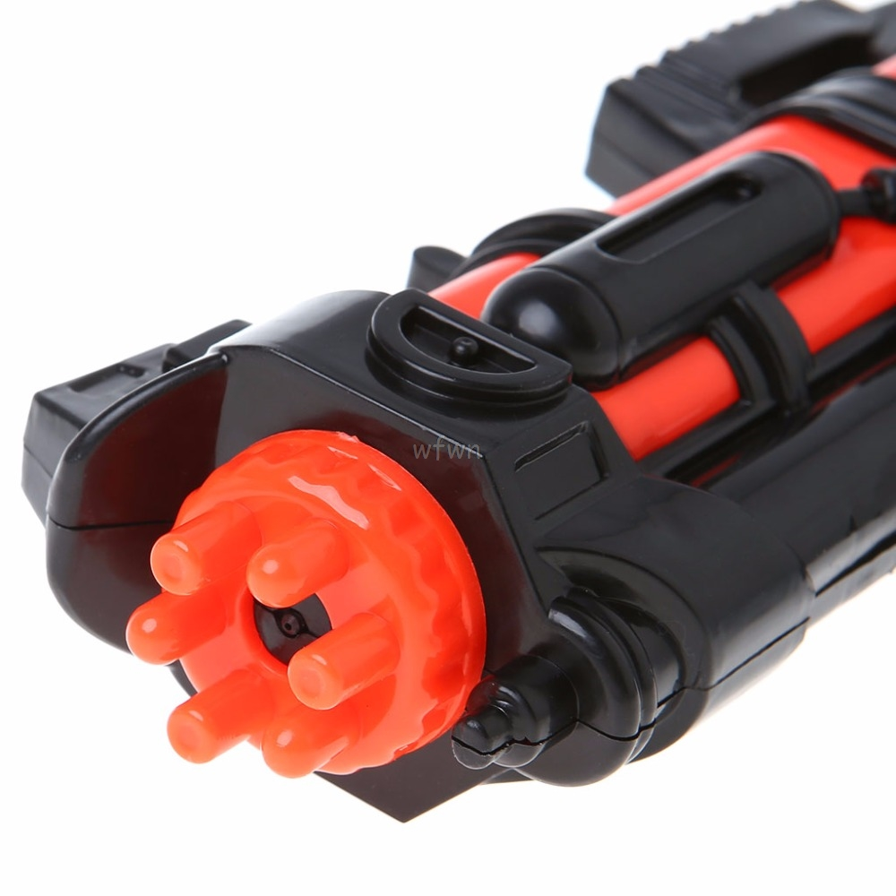 Soaker Sprayer Pump Action Squirt Water Gun Outdoor Beach Garden Toys May24 Dropship #6
