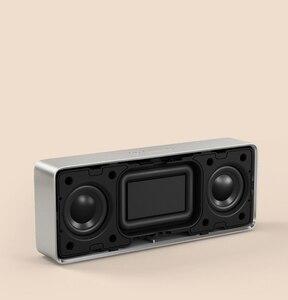 Image 5 - Original Xiaomi Mi Bluetooth Speaker Square Box 2 Xiaomi Speaker 2 Square Stereo Portable V4.2 High Definition Sound Quality