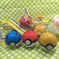 1 PCS New slow rising pokemon squishy  kuwaii  squishy toys Squishies  original package new vlampo