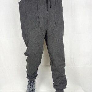New Casual Harem Pants Athletic Hip Hop
