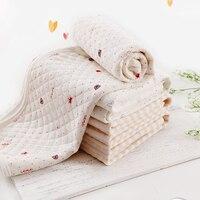 Soft Baby Bath Towel Cotton Baby Blankets Newborn Receiving Blanket Manta Bebe Cobertor Infant Swaddle Wrap