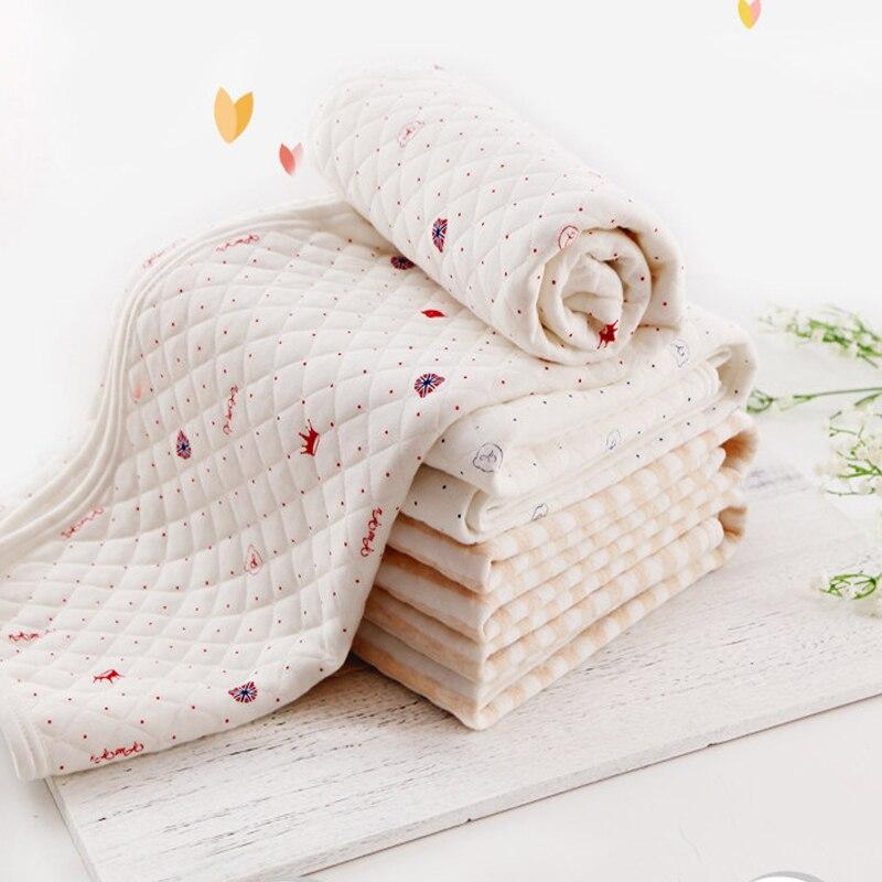 Doux Bébé Serviette De Bain En Coton Bébé Couvertures Nouveau-Né Recevant la Couverture manta cobertor Infantile Swaddle Wrap Bébé Sommeil Literie