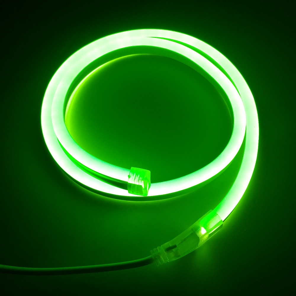 Ac220v 120led 2835 led neon flex strip rope lights for home garden ac220v 120led 2835 led neon flex strip rope lights for home garden signs and letters ip68 with adapter in led strips from lights lighting on aloadofball Image collections